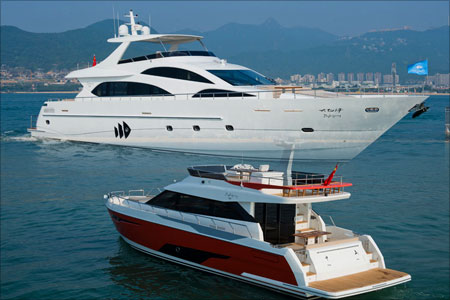 LUXURY YACHTS FOR SALE AT AFFORDABLE PRICES!