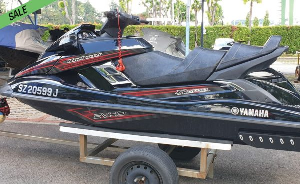 Very NEW Jetskis for SALE!!!
