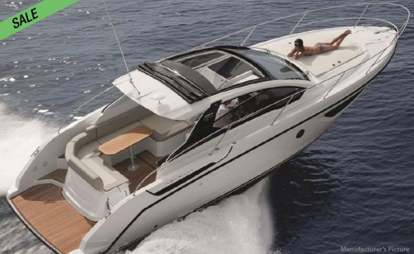 VERY NEW & CHEAPEST AZIMUT IN THE MARKET!
