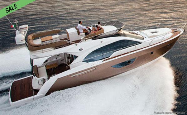 47ft Flybridge Yacht! SALE!