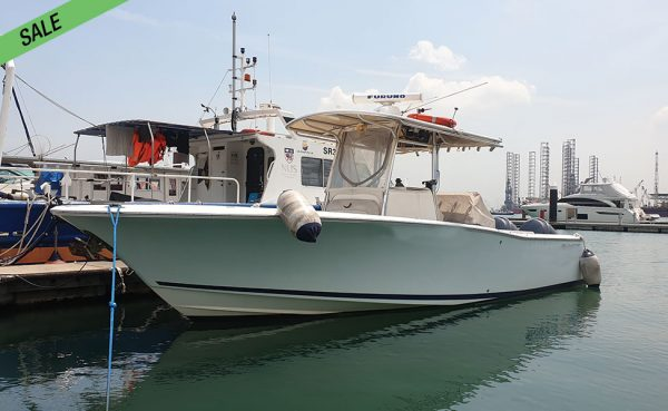 Buy a Boat | Asia Power Boats